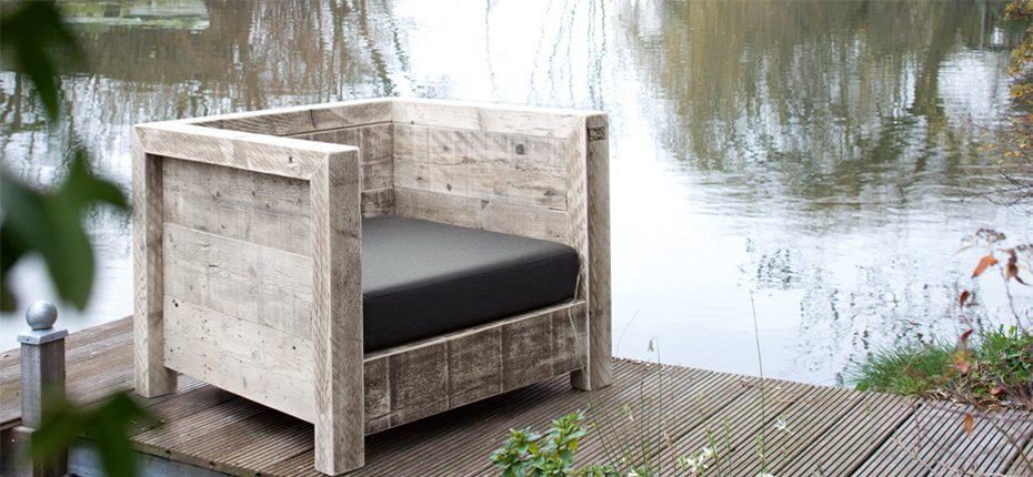 green design nachhaltige gartenm bel sch ner wohnen suraya baumeister. Black Bedroom Furniture Sets. Home Design Ideas