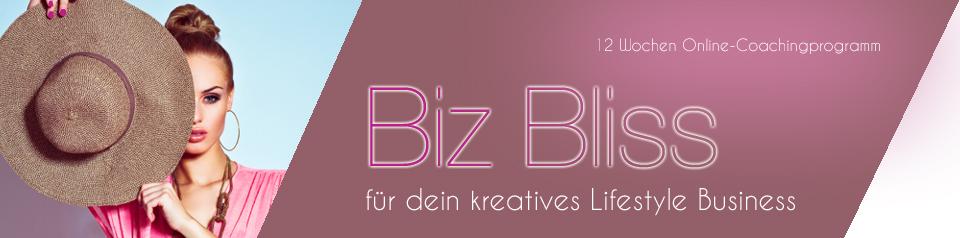 Bizbliss_Online-Coachingprogramm