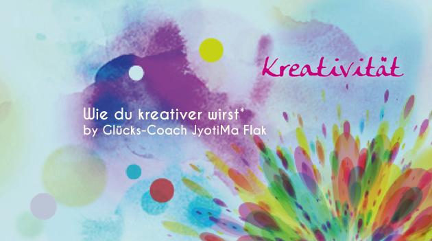 kreativersein