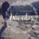 Wunder, Wunder, Wunder und wie sie geboren werden