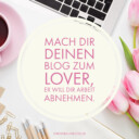Wie dir dein Blog die Arbeit erleichtert