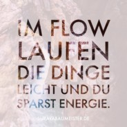 Wie du deine Intuition trainieren kannst, um im Flow zu sein
