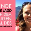 Online Kunden gewinnen: Der heilige Gral des Online-Marketings