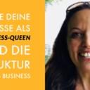 Scanner Persönlichkeit (Taucher) und ihre ideale Business-Struktur